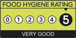 5hygienerating